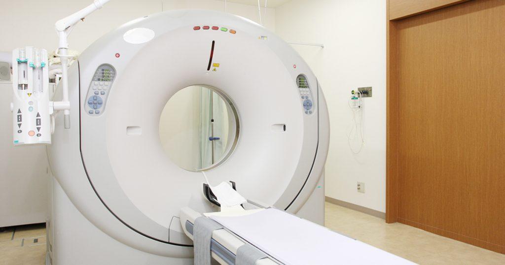 医療機器搬出入